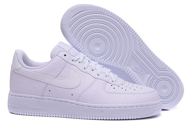 air force one basse femme pas cher