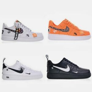 air force 1 utility homme just do it