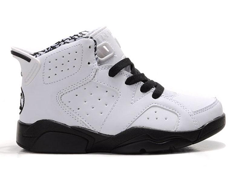 Air Jordan 6 Retro PS Chaussures Basket Jordan Pas Cher Pour