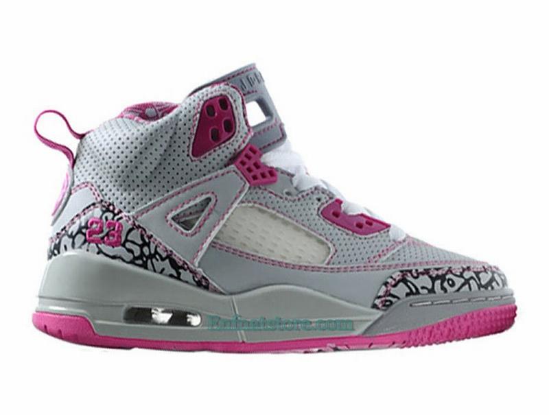 basket air jordan pour fille pas cher
