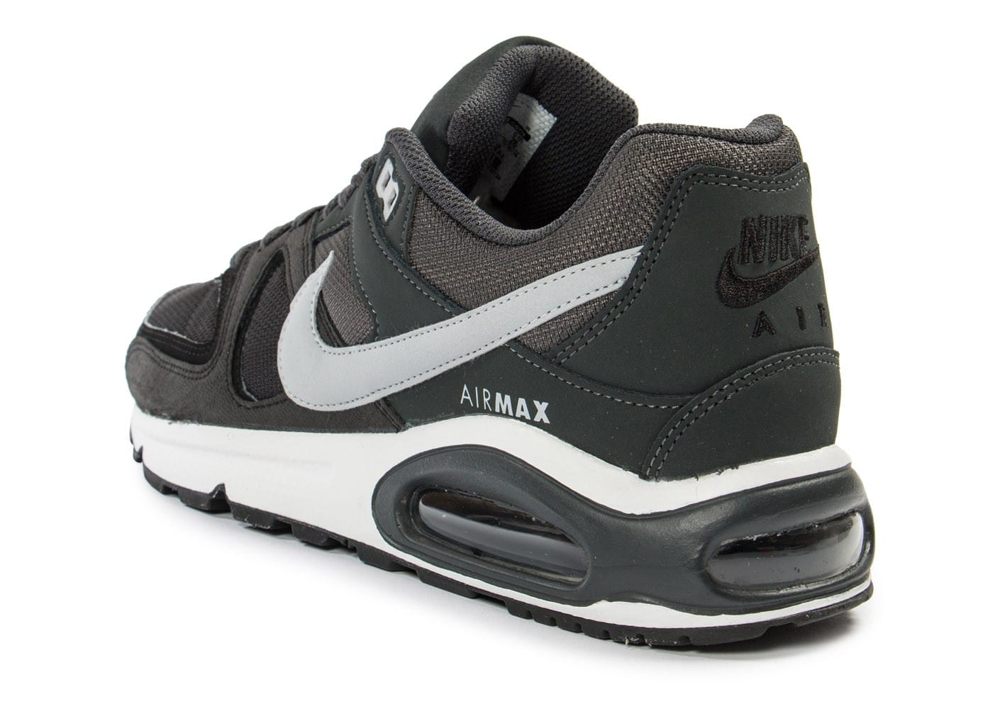 air max command gris anthracite