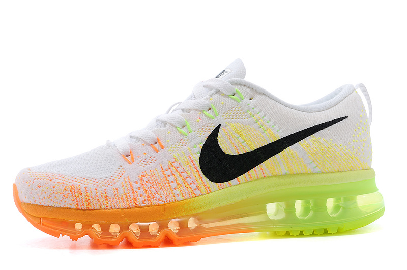 air max fluo homme