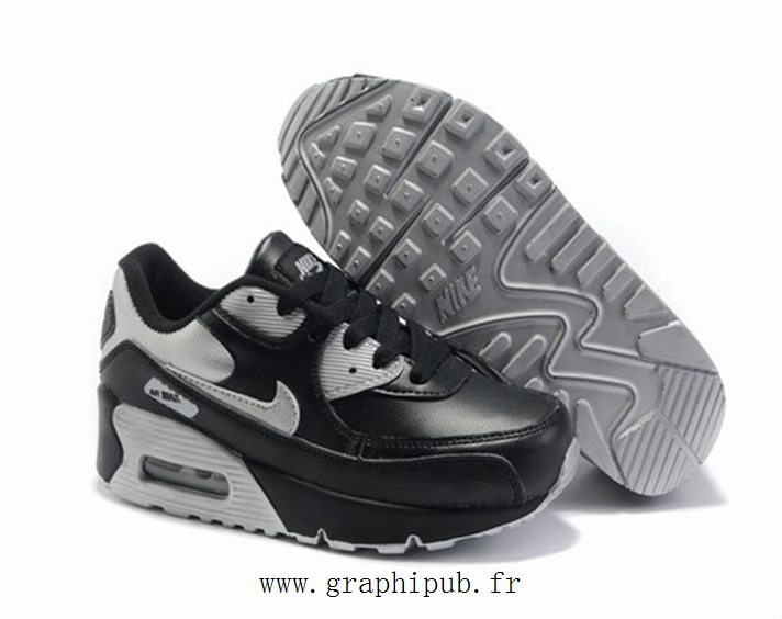 basket air max garcon 32