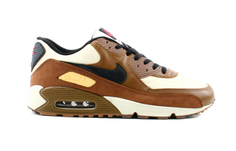 air max marron beige