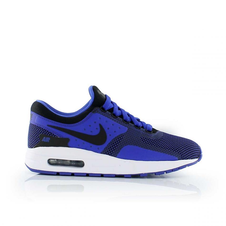 air max zero essential bleu