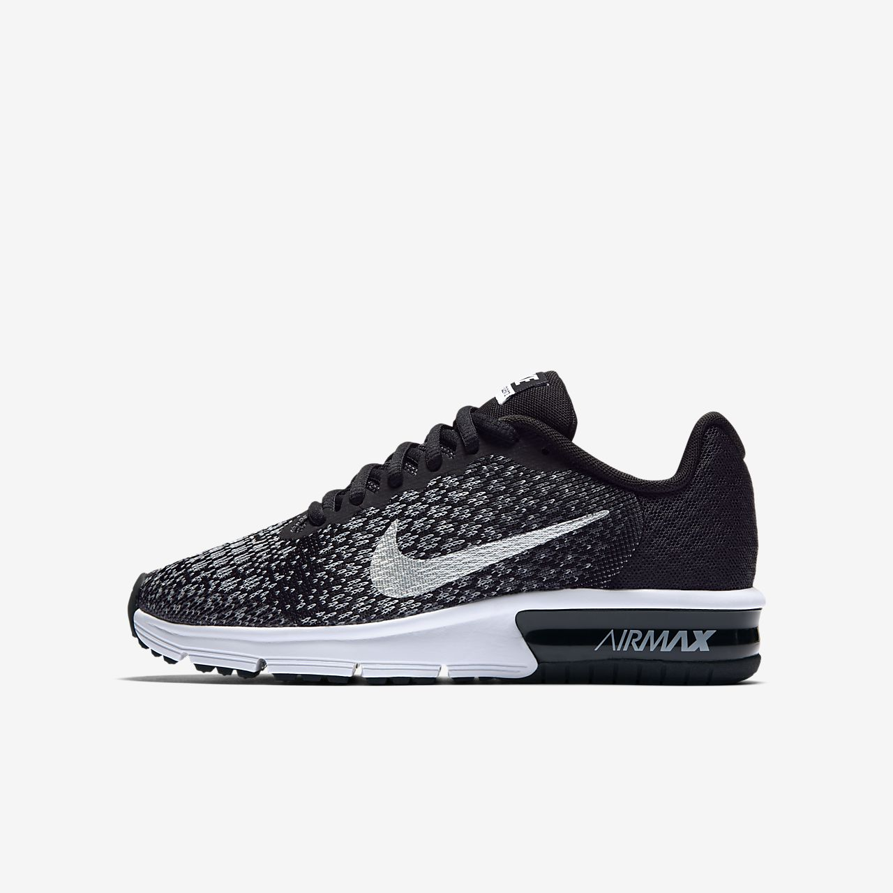 reasonably priced san francisco 50% off avis nike air max sequent