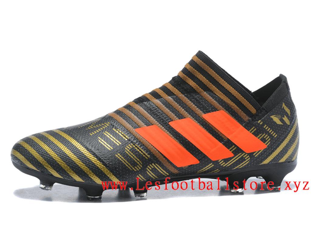 Acheter des chaussures de football à bas prix dans la