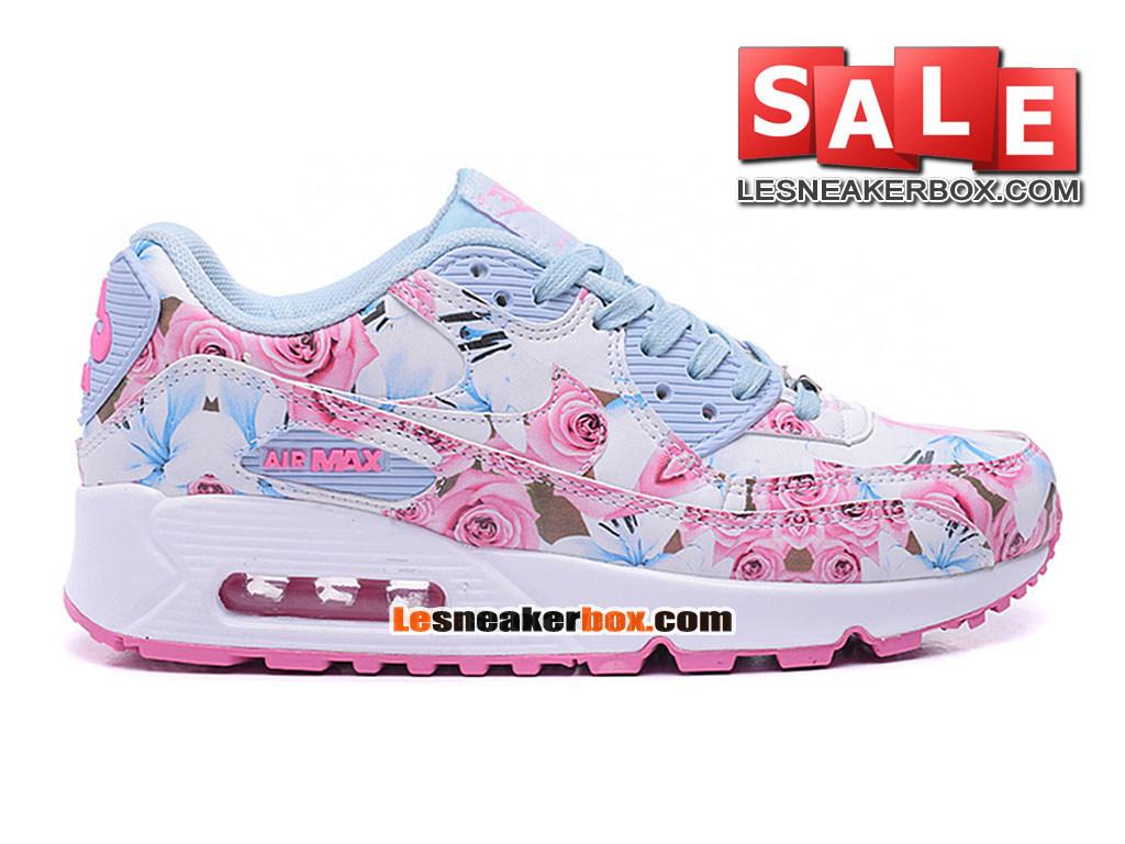 chaussure fille nike air max