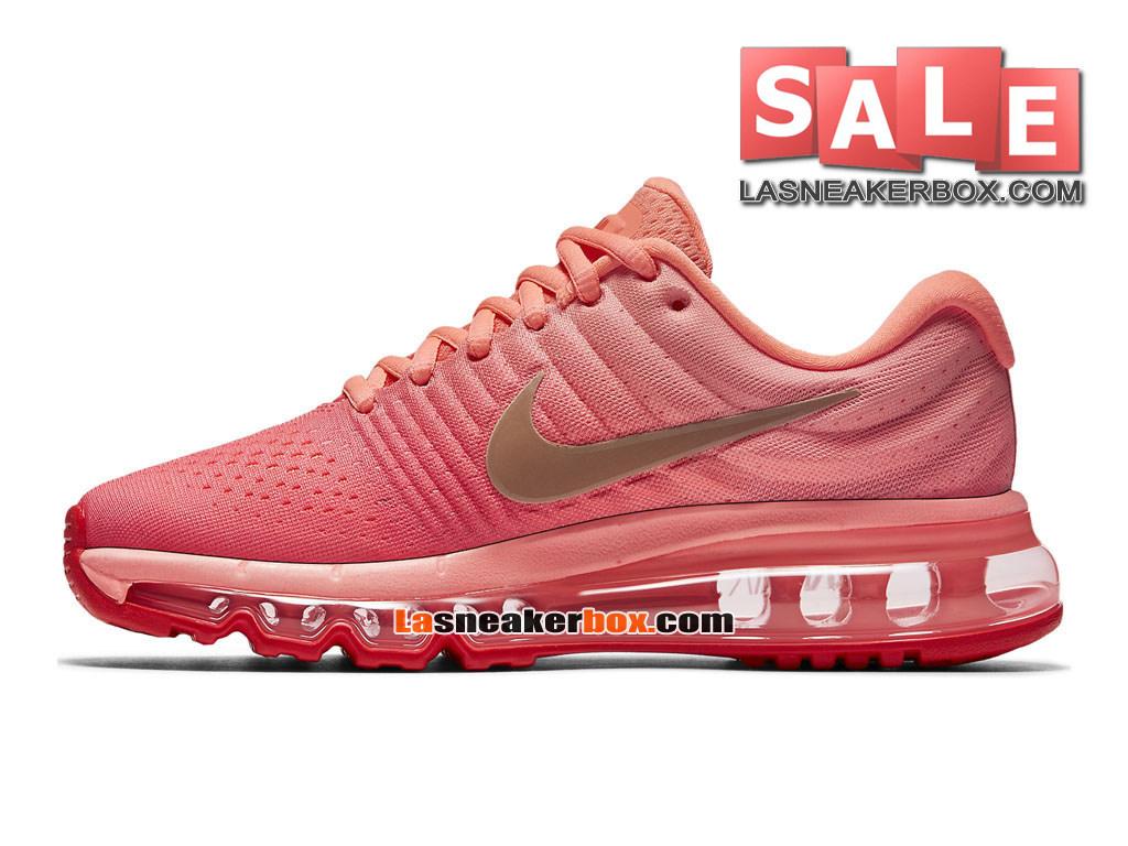 chaussure air max fille