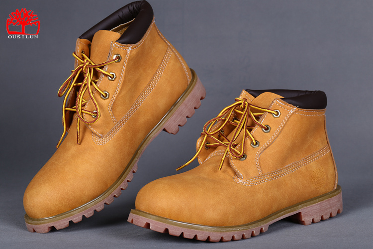 chaussure timberland pour homme pas cher