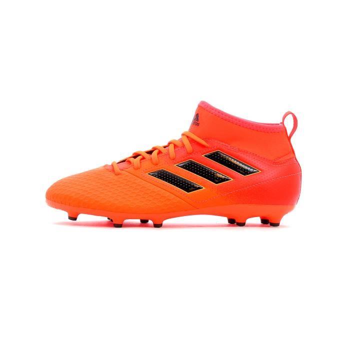 chaussures foot junior adidas pas cher