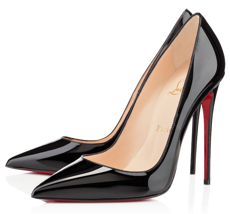 chaussures louboutin pas cher homme