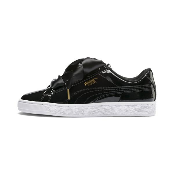 chaussures puma femmes noir