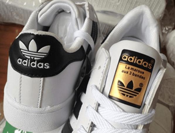 comment reconnaitre des fausses adidas superstar,superstar
