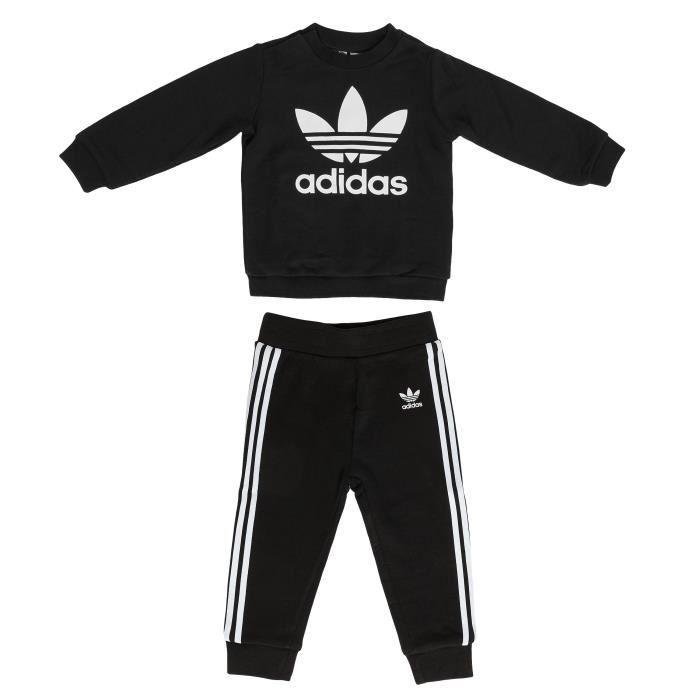 pantalon jogging adidas enfants