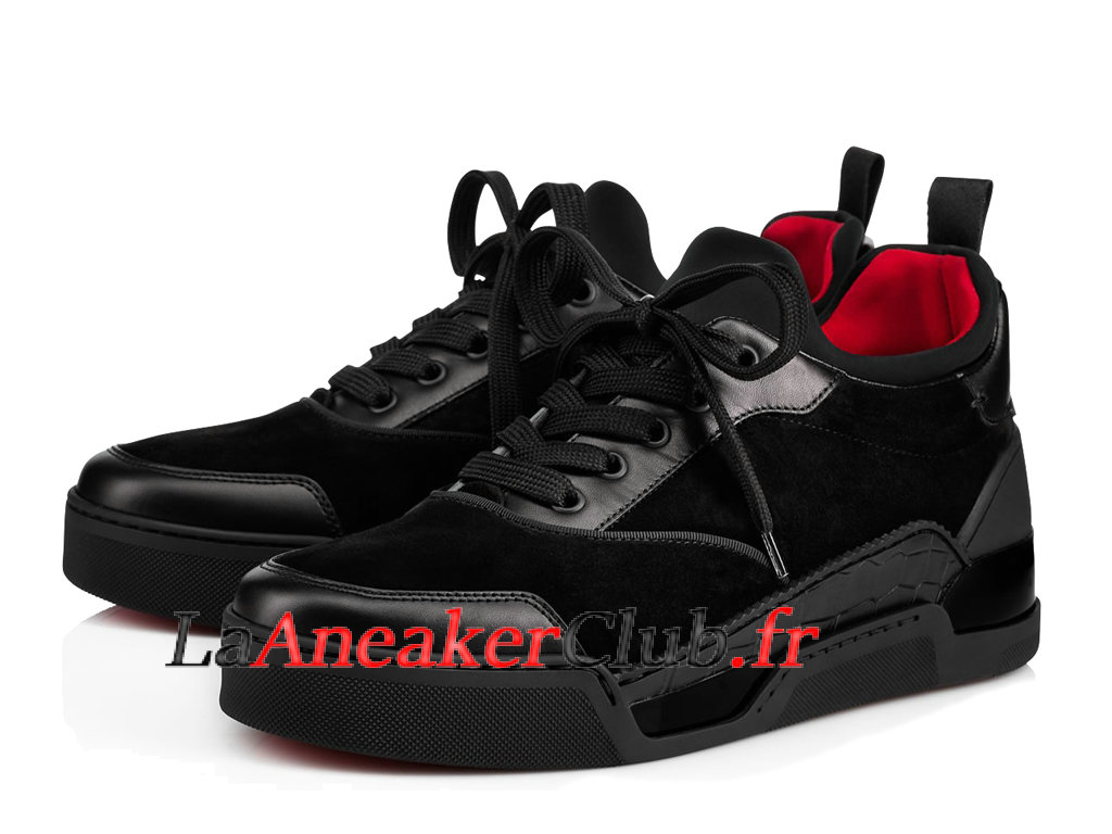 louboutin homme chaussure 2015