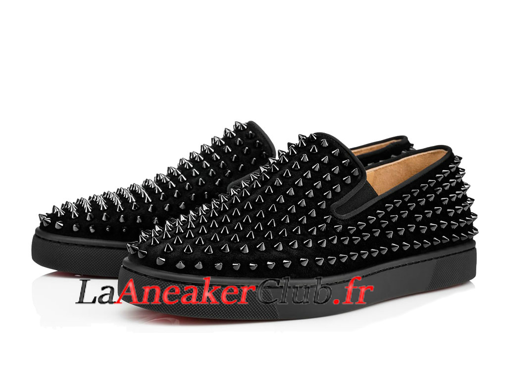 chaussure homme louboutin 2015