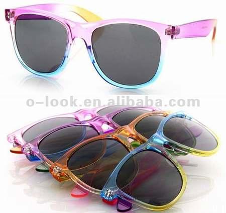 lunettes imitation ray ban