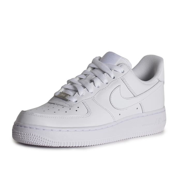 chaussure pour femme nike air force 1 '07 essential