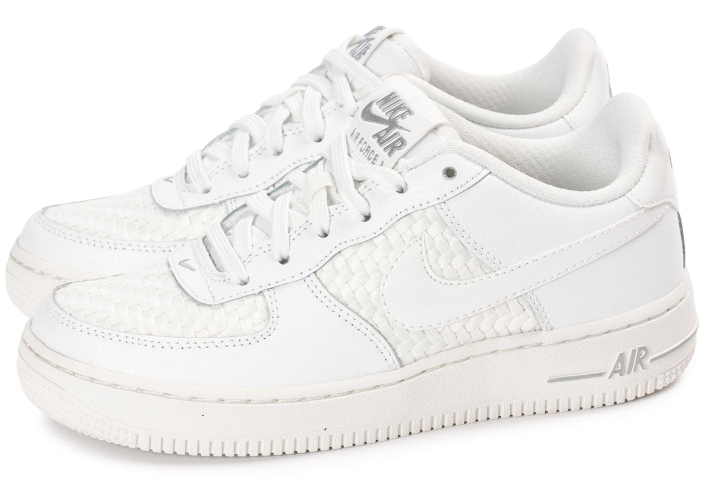 air force 1 basse blanche