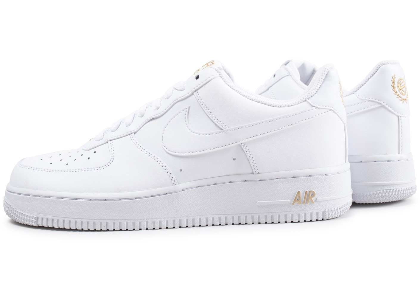nike air force 1 or femme