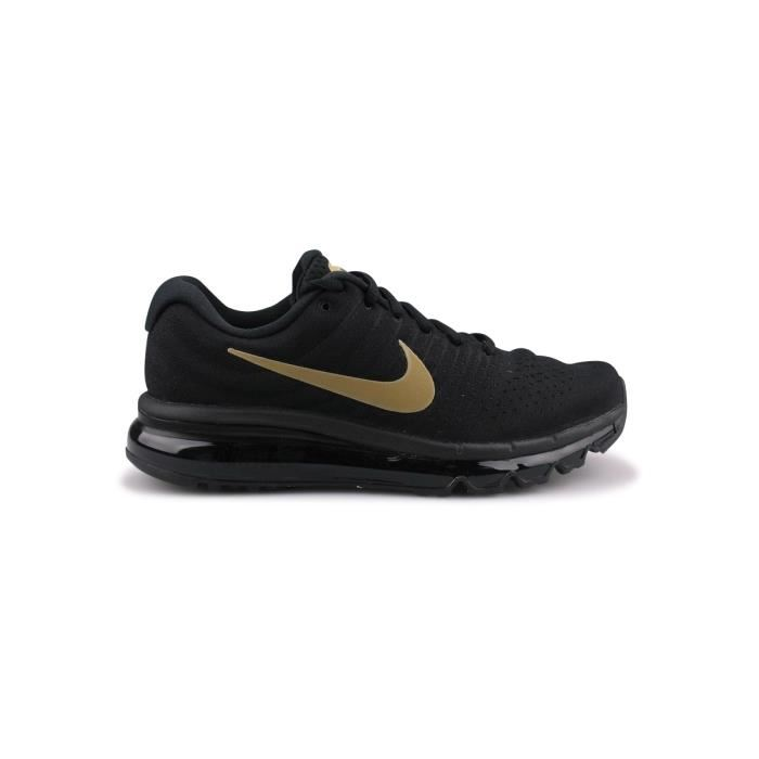 nike air max 2017 junior noir
