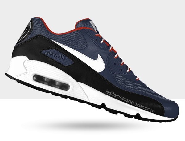 nike air max 90 id psg
