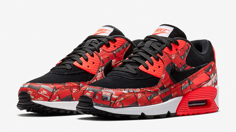 Nike Nike Nike Air Max 90 Soldes Paris 100% Garantie De
