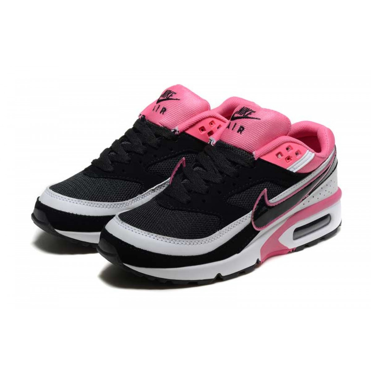 nike air max bw femme soldes