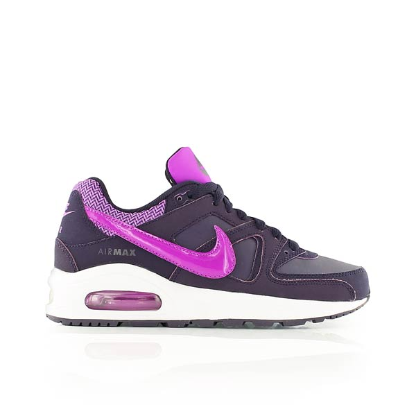 nike air max command violet
