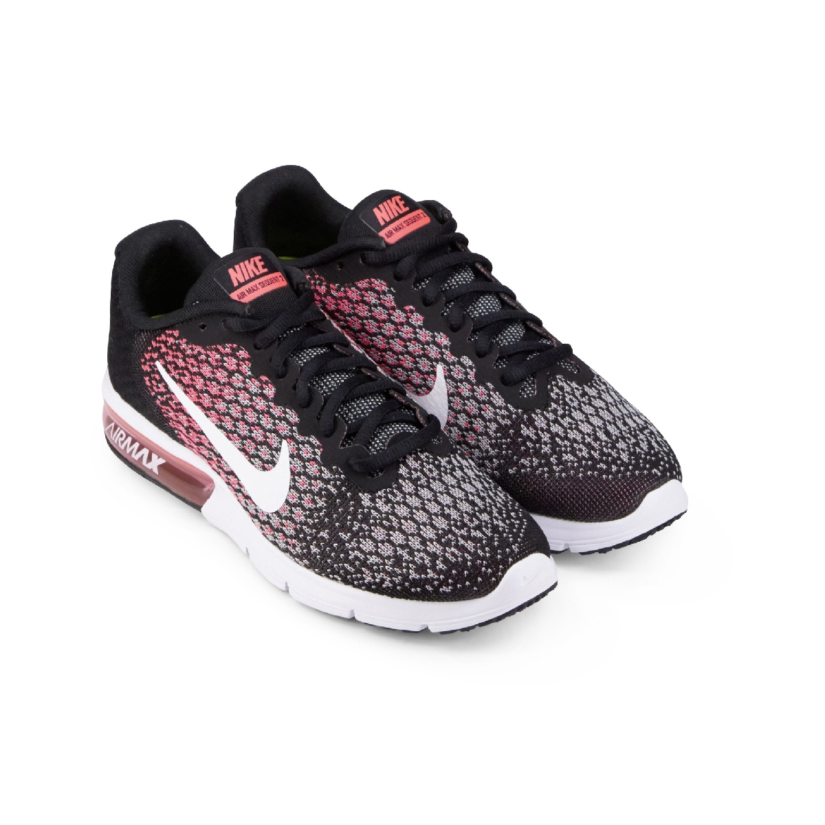 air max sequent fille