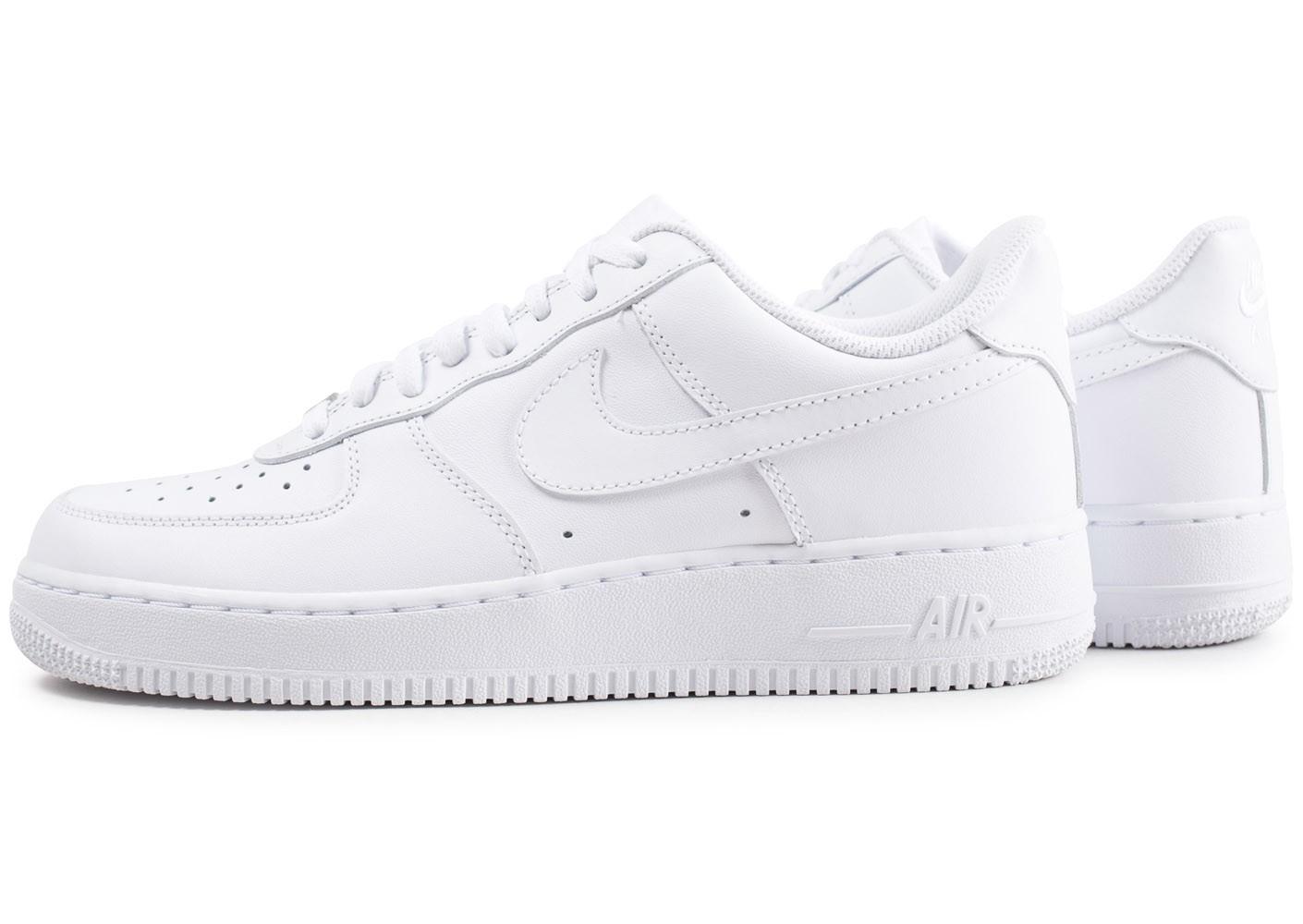 cheaper 65bec dcd6a BASKET NIKE Baskets Air Force 1 07 Chaussures Homme basket nike air force  one homme,nike pas cher air force 1 low noir,air force ... ... Chaussures  Nike Air ...