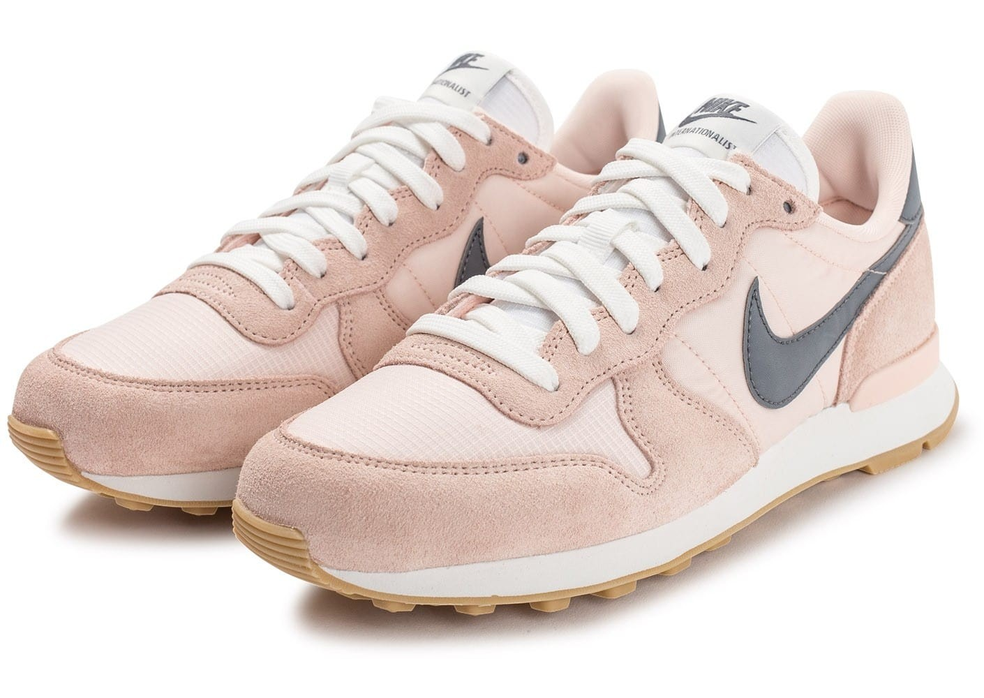 nike internationalist enfant