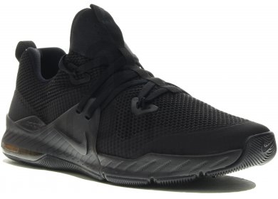 Nike Zoom Run The One Men's Basketball Shoe