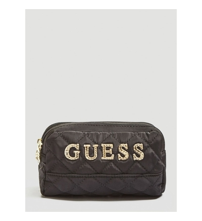 trousse maquillage guess pas cher